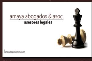 Amaya Abogados