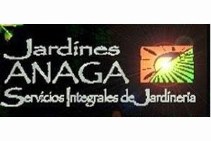 Jardines Anaga