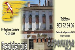 Residencia Esperanza