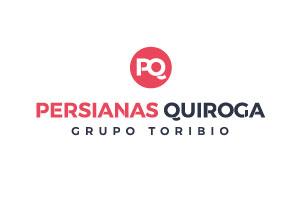 Persianas Quiroga Grupo Toribio