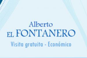 Alberto el fontanero