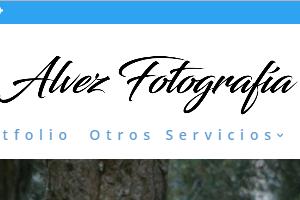 Alvez, estudio de fotografía en Fuencarral