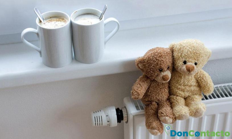 DonContacto te ofrece los mejores contactos para reparaciones y montaje de calderas