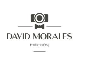 David Morales, fotógrafo de boda en Chamartín