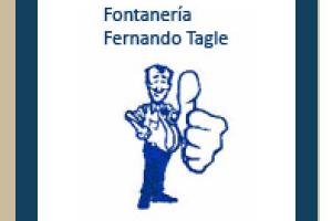 Fontanería Fernando Tagle
