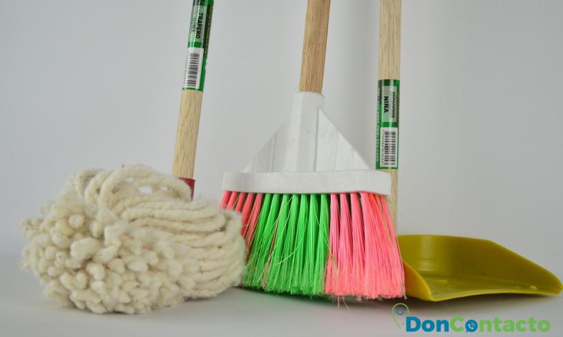 Empresas de limpieza en Albacete