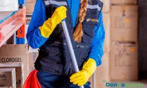 Empresas de limpieza en Alicante