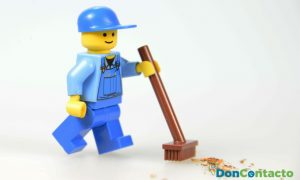Empresas de limpieza en Ávila