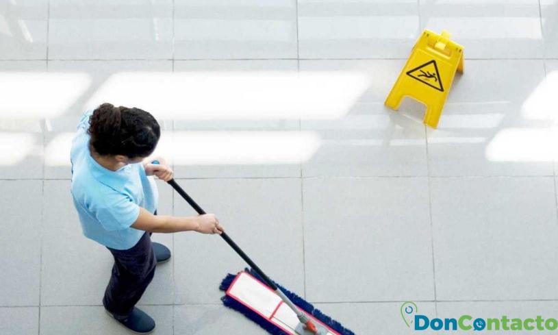 Empresas de limpieza en Lugo