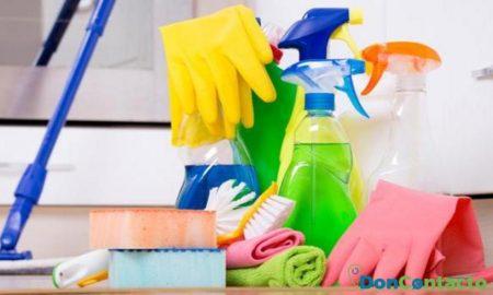 Empresas de limpieza en Ourense