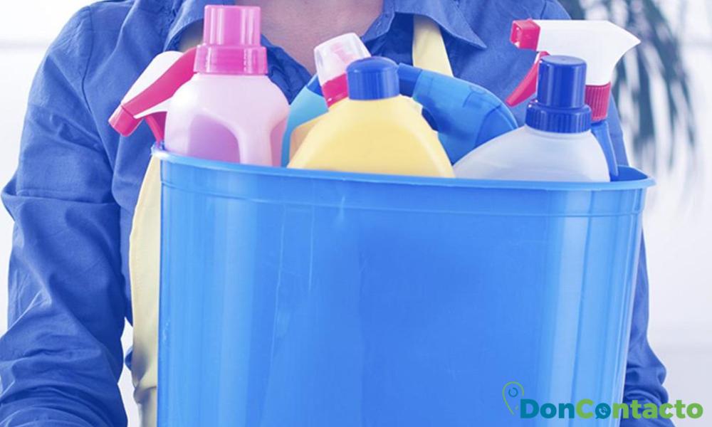 Empresas de limpieza en Salamanca