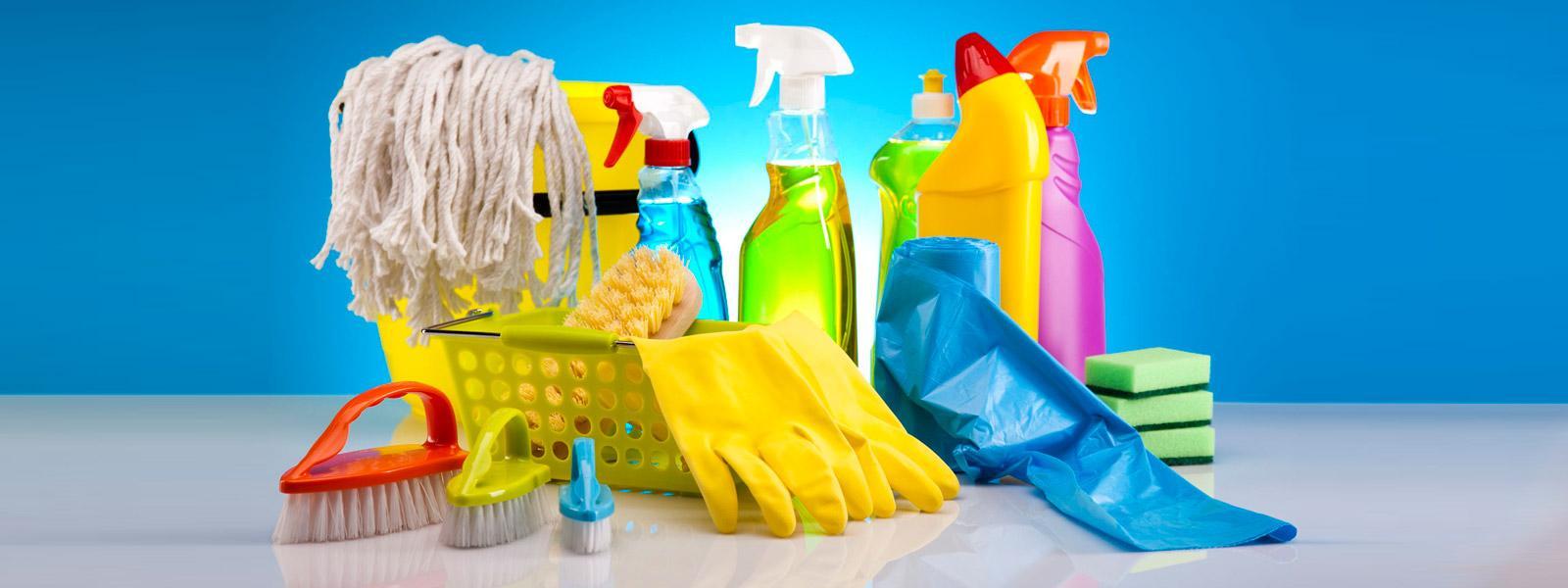 Empresas de limpieza en Santa Cruz de Tenerife