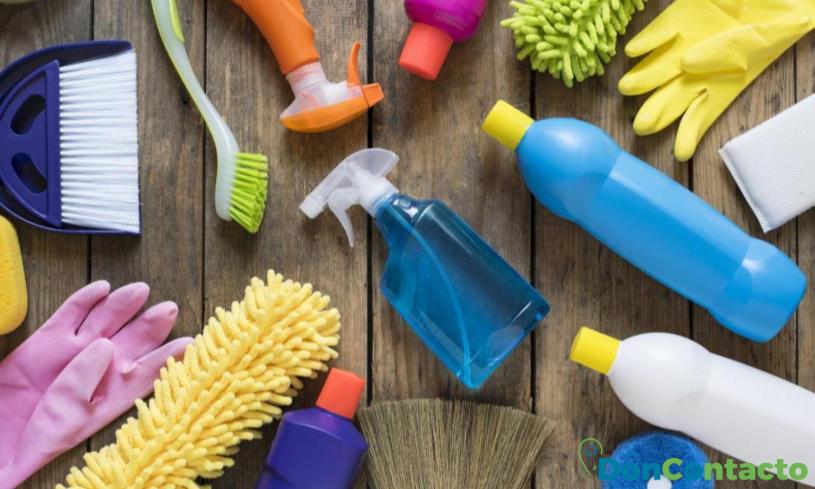 Empresas de limpieza en Jaén