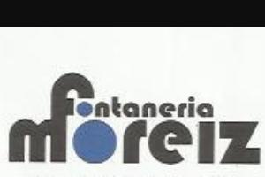 Fontanería Moreiz