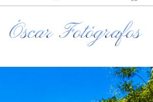 Óscar, fotógrafo de boda en Getafe
