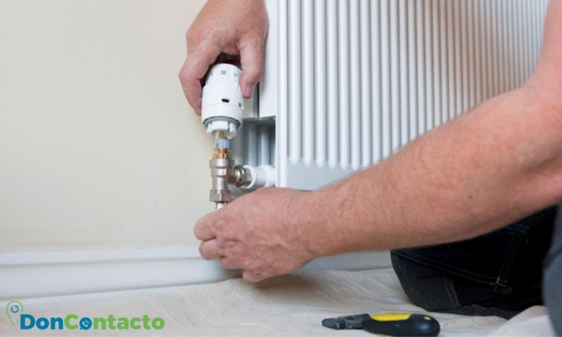 Empresas de mantenimiento e instalación de calderas en Segovia