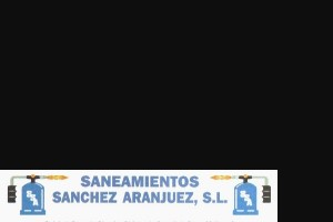 Saneamientos Sánchez Aranjuez