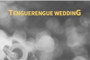 Tenguerengue wedding, estudio de fotografía en Parla