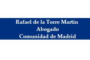 Rafael de la Torre Martín Abogado