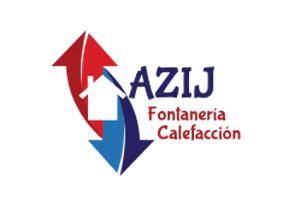 Fontanería y calefacción AZIJ