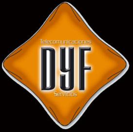 DYF Telecomunicaciones y Servicios S. L.