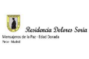 Dolores Soria, Residencias de Ancianos en Pinto