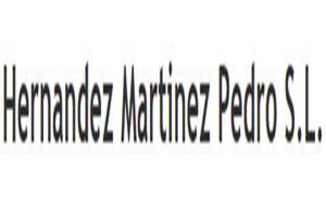 Hernández Martínez Pedro S.L.