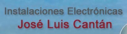 Instalación de Antenas José Luis Castán