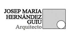 Josep María Hernández Guiu Arquitecto