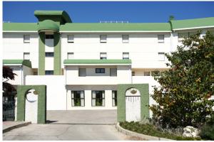Residencia para personas mayores en Alcorcón