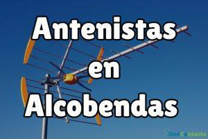 en DonContacto ponemos a tu disposición a los mejores antenistas de Alcobendas.