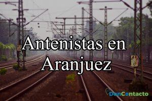 En DonContacto tenemos para ti a los mejores antenistas en Aranjuez.