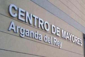 Residencia Para Personas Mayores, Arganda del Rey