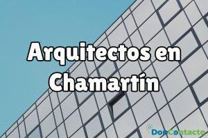 Arquitectos en Chamartín
