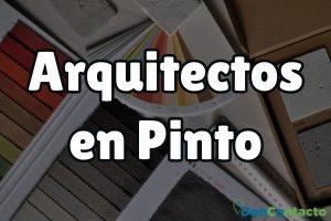 Arquitectos en Pinto