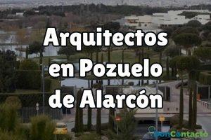 Arquitectos en Pozuelo