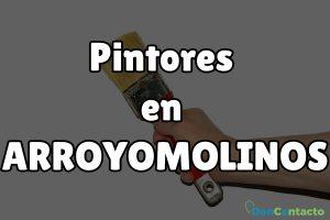 Pintores en Arroyomolinos