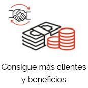 Maximiza los beneficios de tu empresa