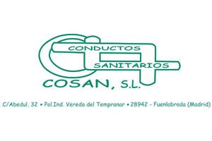 Conductos Sanitarios Cosan SL.