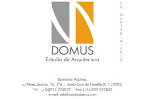 Estudio Domus Arquitectura