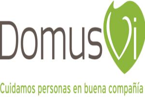 DomusVi, Residencia para Mayores en Coslada