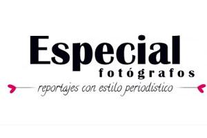 Especial Fotógrafos