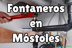 En DonContacto tenemos para ti a los mejores fontaneros de Móstoles.