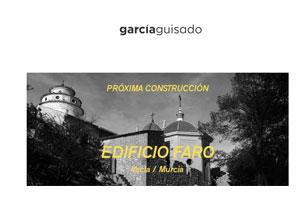 Garcíaguisado arquitectura
