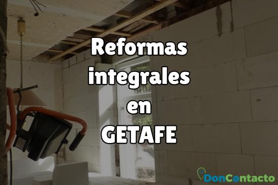 Reformas & Calidad.