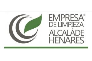 Empresa de limpieza Alcalá de Henares