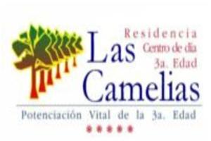 Las Camelias, residencia para ancianos en Móstoles