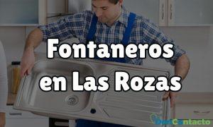 Fontaneros en Las Rozas