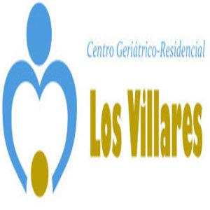 Residencial Los Villares, centro geriátrico en Arganda del Rey