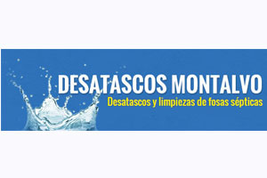 Desatascos Montalvo